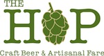 The Hop - craft beer + artisanal fare